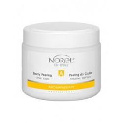 Aromatherapy - Peeling do...