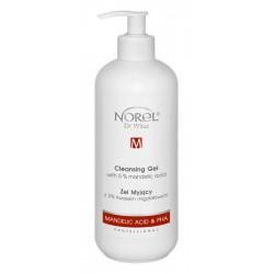 Mandelic Acid - Żel myjący...