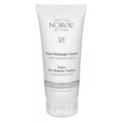 Skin Care - Krem do masażu...