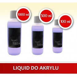 Liquid do akrylu 100 ml