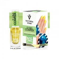 VICTORIA VYNN - 5 Oil...