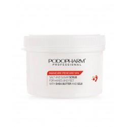 PODOPHARM - Peeling...
