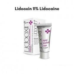 LIDOOXIN - 11% LIDOCAINE...