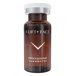 F-LIFT+ FACE 1% Ampułki do...