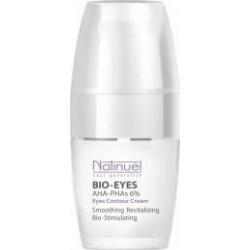 Bio-Eyes - Fluid...
