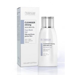 Cleanser Strong 9 - żel...