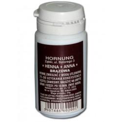HORUNG ANNA - Henna...