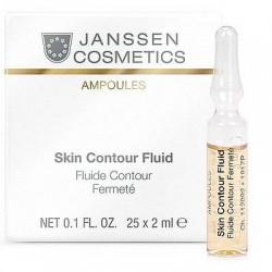 Skin Contour Fluid -...