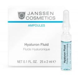 Hyaluron Fluid - Ampułka 2ml