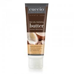 Luksusowe masło do dłoni i...