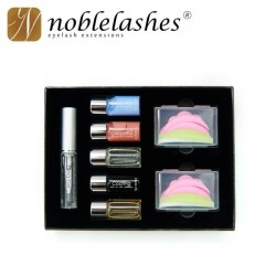 NOBLE LASHES - FALL IN THE...