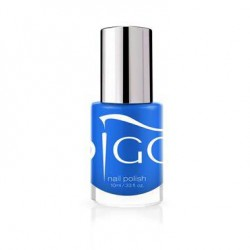 INDIGO - NEON BLUE Lakier...