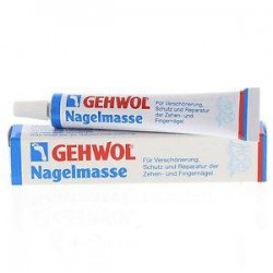GEHWOL - Nagelmasse - Masa...