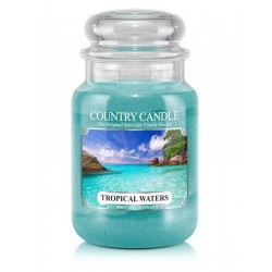 Country Candle - Tropical...