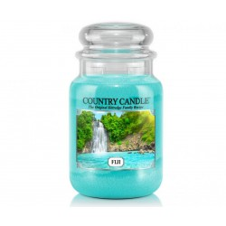 Country Candle - Fiji -...