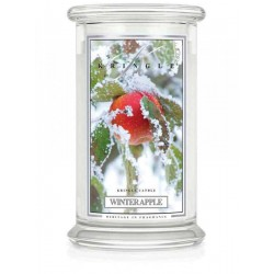 KRINGLE CANDLE - Winter...