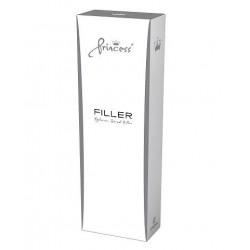 Filler 1ml - Wypełniacz