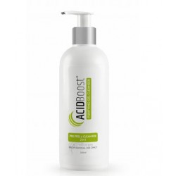 Purifying Gel Cleanser -...