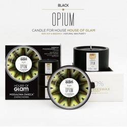 Świeca czarna - Black Opium...