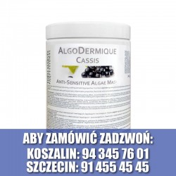 ALGODERMIQUE - CZARNA...