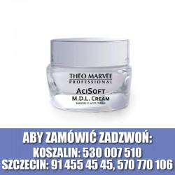 ACISOFT - M.D.L Cream...