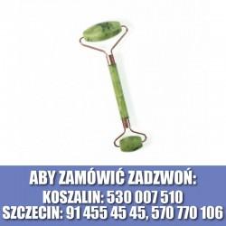 GLASS SKIN Roller jadeitowy...