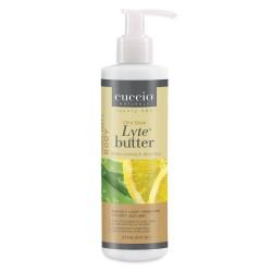 CUCCIO - Ultra lekkie masło...