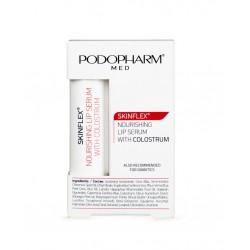 PODOPHARM - Odżywcze serum...