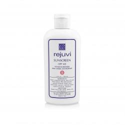 REJUVI - Sunscreen - Krem...