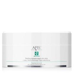 APIS - Peeling...